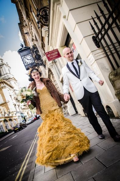Bristol wedding / Lowthian Photography